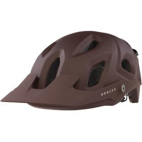 Oakley DRT5 Casco, grenache/forged iron